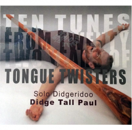 ten tunes from twenty two years of tongue twisters